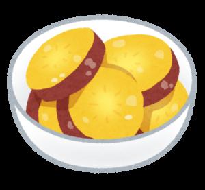 food_nimono_satsumaimo