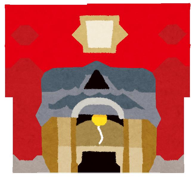 tatemono_jinja