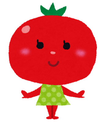 character_tomato